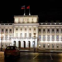 Мариинский дворец :: Владимир Гилясев