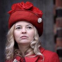 """""""Queen Elizabeth"""" :: Анна Корсакова"""
