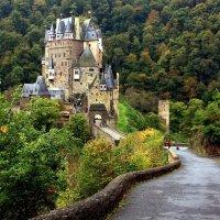 По дороге в сказочный замок :: Alexander Andronik