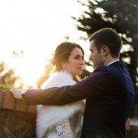 Свадебное фото :: Alena Al'eva