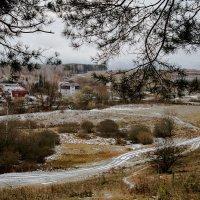 Первый снег :: Тамара Цилиакус