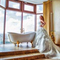 Свадьбы 2014 :: Дмитрий Кабанов