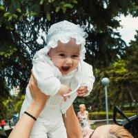 Детская радость :: татьяна вашурина