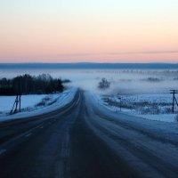 Путь :: Den Ermakov