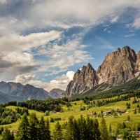 The Alps 2014 Italy Dolomites 36 :: Arturs Ancans