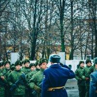 армия :: Дмитрий Грошев