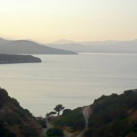 Критские вечера. :: Чария Зоя
