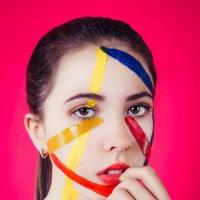 Model Victoriya :: Игорь Молькин