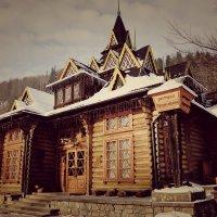 *** :: Vitaly Polyak