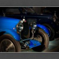 Bugatti :: GaL-Lina .