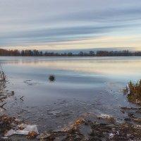 первый лед :: Андрей Дорожкин