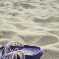 Пляж :: Аделина Ильина