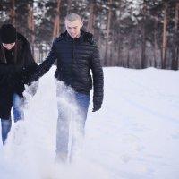 прогулка :: Евгений Печкин
