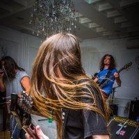 рок-концерт :: lev