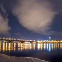 Красноярск :: Alexander Ivanov