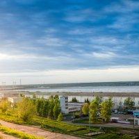 Волга :: Анна Каркуша