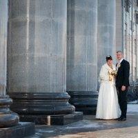 Свадебное :: Мария Сидорова