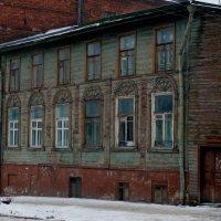 Старый дом :: Владимир К.