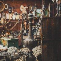 Восточный базар :: Иван Евгеньев