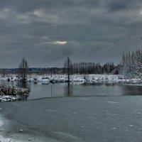А что  зима...Лишь время года :: Александр | Матвей БЕЛЫЙ