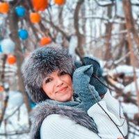 зимушка :: Evgeniya Ivanova