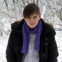 На зимней прогулке :: Alice Darling