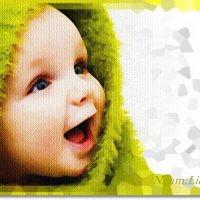Детская радость :: Лидия (naum.lidiya)
