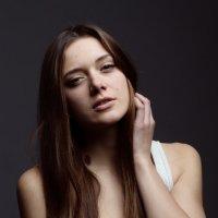 model :: Дарина Черній