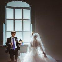 Свадебный танец :: Сергей Погодаев