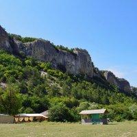 низкие горы Крыма :: Александр С.
