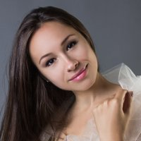Студийный портрет :: Светлана Мокрецова