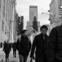 Жители Ню-йорка2 :: Gotardo Ro