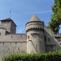Шильонский замок :: Sasha Berg