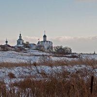 Арский храм :: Владимир Новиков