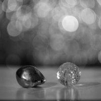 две бусинки :: Тася Тыжфотографиня