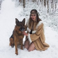 В лесах Севера. :: Александр Лейкум