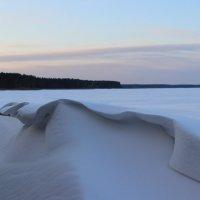 Зима :: Ермаков Александр
