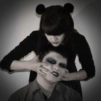 Marilyn Manson :: Юлия Савицкая