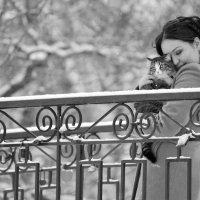 Нежные воспоминания :: Тамара Гереева