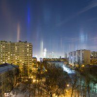 7 января в МОСКВЕ :: ВЛАДИМИР