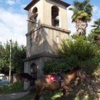 Лыхненский храм Абхазия :: Владимир Ростовский