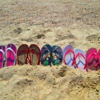 Пляж :: Яна