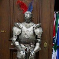 рыцарь Ротенбурга :: Сергей Цветков