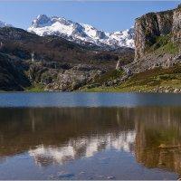 Испания. Национальный парк Пики Европы :: Lmark