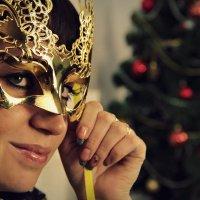 маска :: Ольга Нежикова