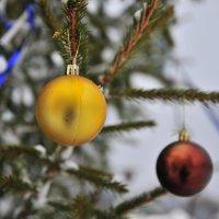 завтра * Старый Новый год * :: Андрей Куприянов