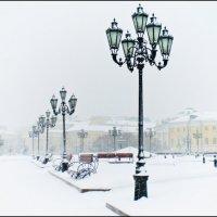 Манежная площадь :: Ирина Князева