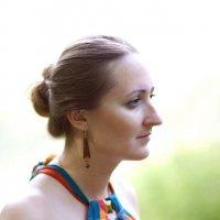 Портрет в контровом свете :: Константин Вавшко