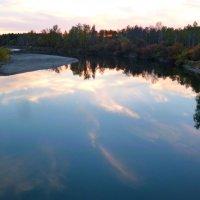 Река :: оксана