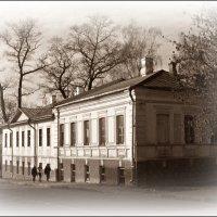 Провинция... :: Александр Иванов